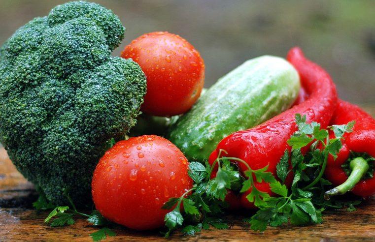 Comment choisir des fruits et des légumes au marché ?