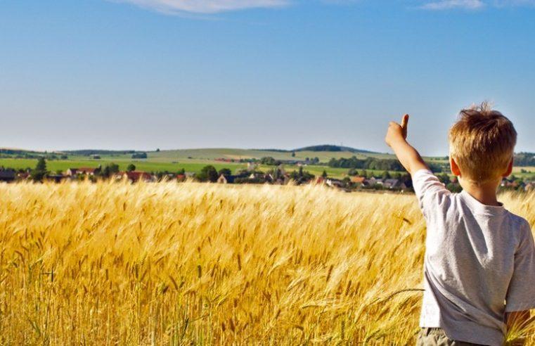 jeune agriculteur